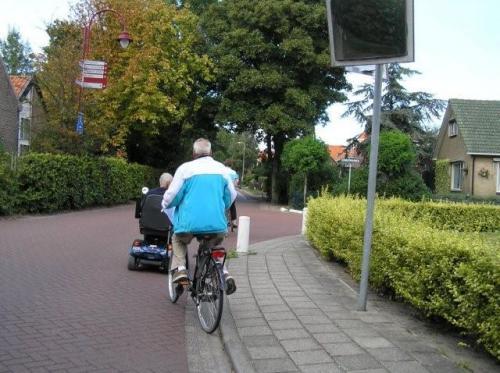 Scootmobielcursus Ouddorp (26)